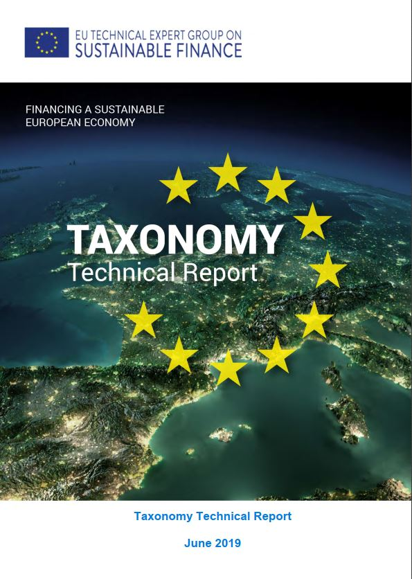 Taxonomie_1, Foto: EU Technical Expert Group on Sustainable Finance